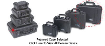 Click Here For More Pelican Cases