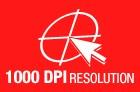 1000 DPI