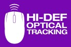 Hi-Def Optical Tracking