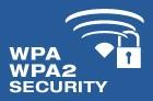 WPA/WPA2 Security