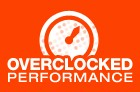 Overclocked Performance