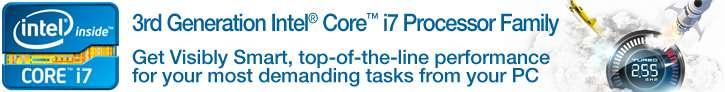 Intel 3nd Generation Core i5 Processor