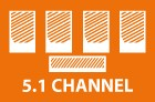 5.1 Channel