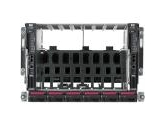 HP 3 Phase Power Enclosure with 6 Supplies (: 230769-001)