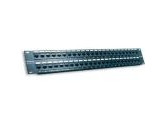 TRENDnet 48-Port CAT 5e RJ-45 UTP Rack Mount Patch Panel (TRENDnet: TC-P48C5E)
