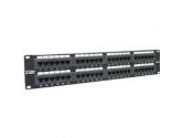 TRENDnet 48-Port Cat 6 RJ-45 Rack Mount Patch Panel (TRENDnet: TC-P48C6)
