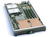 Intel Corp. Server Compute Blade SBX82 - Dual Xeon processor ser (: SBX82)