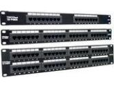 TRENDnet 16-Port Cat.6 Patch Panel (TRENDnet: TC-P16C6)
