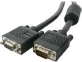 StarTech.com Coax SVGA Monitor Extension - VGA extender - 3 (StarTech.com: MXT101HQ10)
