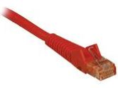 TRIPP LITE TRIPP LITE  10FT CAT6 GIGABIT ORANGE (Tripp Lite: N201-010-OR)
