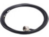 3Com Ultra Low Loss 6-foot Antenna Cable (3Com: 3CWE580)