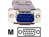 StarTech.com DB9 Male Solder Connector (StarTech.com: C9PSM)