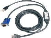 Avocent KVM Cable (Avocent: USBIAC-7)