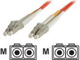 StarTech.com 7m 50/125 Multimode LC-LC Fiber Cable (StarTech.com: FIBLCLC7)
