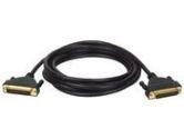 Tripp Lite 10 ft RS232 Straight Thru Cable DB25M/M (Tripp Lite: P702-010)