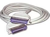 Cables To Go Cables To Go  6FT CBL CENTRONICS SWITCH C36 M/M (CABLES TO GO: 02682)