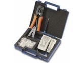 Cables To Go Cables To Go  TOOL KIT WRKST INSTALL STRIP CRIMP RJ45 CON TEST (Cables to Go: 27381)