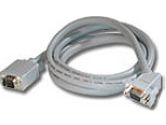 Cables To Go Cables To Go  25FT CBL VGA EXT HDDB15 M/F WITH 45 DEGREE HOOD (Cables to Go: 35015)