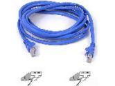 BELKIN A3L791-06-BLU-S 6 ft. Network Cable (Belkin Components: A3L791-06-BLU-S)