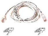 BELKIN CABLES BELKIN CABLES  20FT WHITE.CAT5E PATCH CABL (Belkin Components: A3L791-20-WHT)