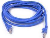 BELKIN A3L980b25-BLU-S 25 ft. Network Cable (Belkin Components: A3L980b25-BLU-S)