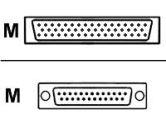 CISCO  10FT MALE DTE/SMART SER RS-530 (Cisco Systems: CAB-SS-530MT)