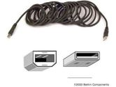 BELKIN CABLES BELKIN CABLES  USB AB CABLE 10 FT (Belkin Components: F3U133TT10)