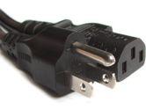 NEC  REPLACEMENT POWER CORD VT770 VT670 VT570 (NEC: PWRCRD-VT70)