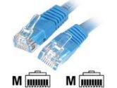 StarTech C6PATCH35BL 35 ft. Network Cable (StarTech.com: C6PATCH35BL)