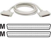 TRIPP LITE  SCSI III CABLE HD-68 (M) / HD-68 (M)  - 3 feet (TRIPP LITE: S404-003)