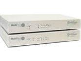 Multitech Systems Multi-Tech Systems  SOHO INTERNET SECURITY APPLIANCE 2 ETHERNET WAN (Multi-Tech Systems: RF830)
