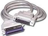 Cables Unlimited Cables To Go Cables To Go  25FT PAR PR CABLE DB25M C36M (CABLES TO GO: 02803)