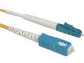 Cables Unlimited Cables To Go Cables To Go  5M CBL LC-SC FIBER SMF 9/125 SIMPLEX (Cables to Go: 37111)