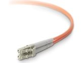BELKIN CABLES BELKIN CABLES  SP DPLX FIBER OPTIC CABLE LC/ST 3 METERS (Belkin Components: SIG625LCST-03M)