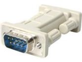 StarTech NM9MM DB9 RS232 Serial Null Modem Adapter - M/M (StarTech.com: NM9MM)
