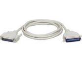 TRIPP LITE TRIPP LITE  Tripp Lite PREMIUM BIDIRECTIONAL Parallel Printer cable - DB-25 (M) / 36 pin Cen (Tripp Lite: P604-010)