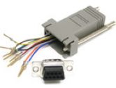 Cables To Go 06691 Modular Adapter (CABLES TO GO: 06691)