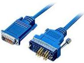 CABLES UNLIMITED CABLES UNLIMITED  10FT CISCO DCE 26-PIN V35F SMART SERIAL (CABLES TO GO: 26878)