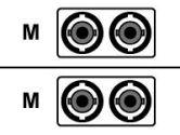 APC (American Power Conversion) APC  15M FIBER 8.3/125 DUPLEX (APC: 2729-15M)