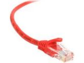 StarTech 45PATCH7RD 7 ft. Network Cable (StarTech.com: 45PATCH7RD)