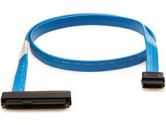 HP HEWLETT PACKARD  SAS MIN-MIN 1 X 4M CABLE (Hewlett-Packard: AE465A)