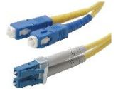 BELKIN CABLES BELKIN CABLES  3M DUPLEX FIBER OPTIC CABLE SMF (Belkin Components: F2F802L7-03M)