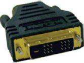 Tripp Lite Hdmi T/dvi Gold Adapter Hdmi-F F/dvi M (Tripp Lite: P130-000)