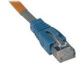 TRIPP LITE N201-050-GY-P 50 ft. Cat6 Gigabit Snagless Patch Cable (Tripp Lite: N201-050-GY-P)