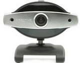 Creative (70VF017000007) Webcam Live! Voice - (Retail Box) New (CREATIVE LABS: 70VF017000007)