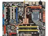 ASUS P5K Premium WIFI-AP ATX LGA775 P35 2PCI-E16 2PCI-E1 3PCI SATA RAID Sound WLAN 1394 Motherboard (ASUS: P5K PREMIUM/WIFI-AP)