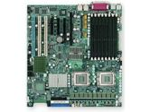 SUPERMICRO X7DBE-O Dual LGA 771 Intel 5000P Extended ATX Server Motherboard - Retail (SUPER MICRO Computer: X7DBE+-O)