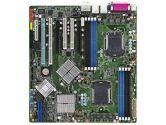 ASUS KFN32-D SLI Dual Socket 1207 NVIDIA nForce Professional 3600 + 3050 SSI EEB Server Motherboard - Retail (ASUSTeK COMPUTER: KFN32-D SLI)