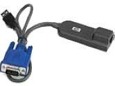 HP Interface Adapters Single Pack Rack Options  Servers (Hewlett-Packard: 262588-B21)