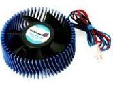 STARTECH FANCSORB Sleeve VGA Cooling (StarTech.com: FANCSORB)